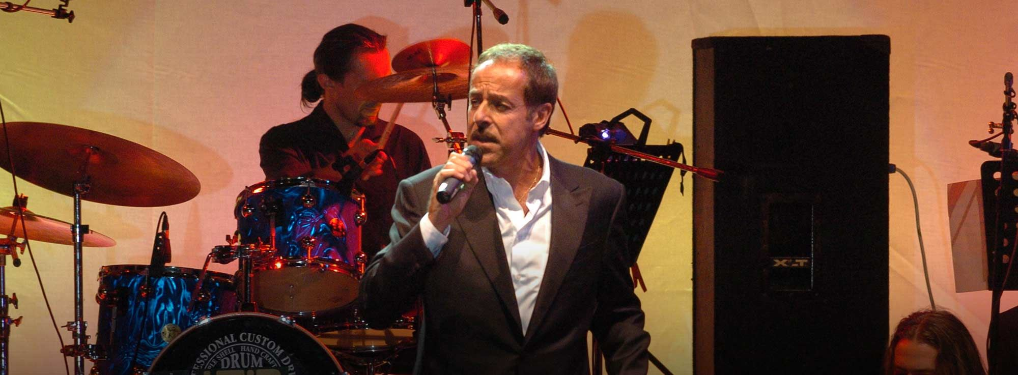 Trani: Massimo Lopez Show