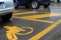 Cerignola, l'infrazione sul parcheggio si segnala con lo smartphone