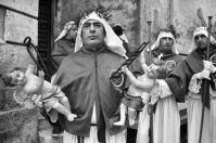 Pàthos: la Settimana Santa a Grottaglie