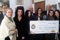 """Gastronomia e Pit stop Salento, riconoscimento per il liceo """"Simone"""" di Brindisi"""