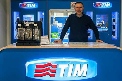 Porcelli Centro Tim