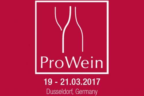 Prowein 2017, la viticoltura pugliese in crescita in Germania