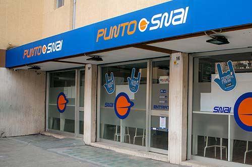 PuntoSnai