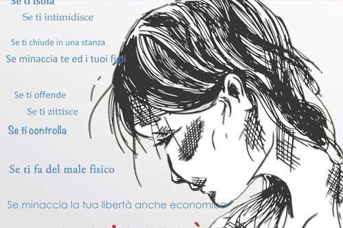 """Festa della Donna, la campagna """"Questo non è amore"""" arriva a Bari"""