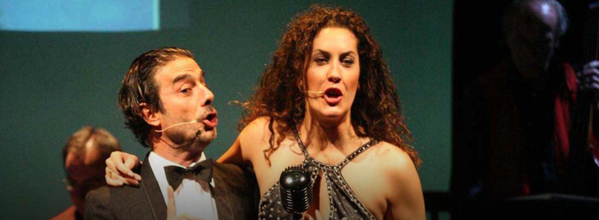 Taranto: Tenco a tempo di Tango