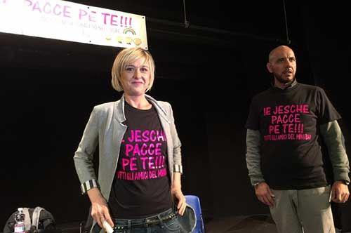 """""""Ie Jesche Pacce Pe Te"""", 300mila euro per l'ospedale S.ma Annunziata"""