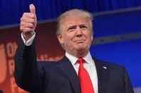 Trump arriva in Puglia? Lo accoglie la Rimbamband