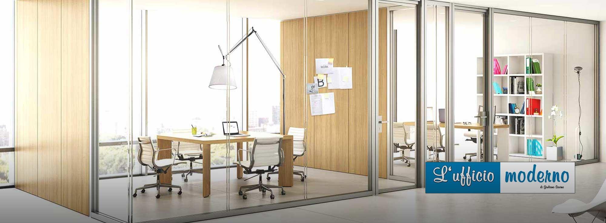 L'ufficio moderno Trinitapoli