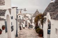 Alberobello e i borghi più belli della Valle d'Itria