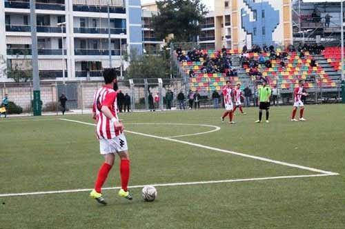 Barletta, dal calcio un messaggio solidale nella Giornata mondiale per l'autismo