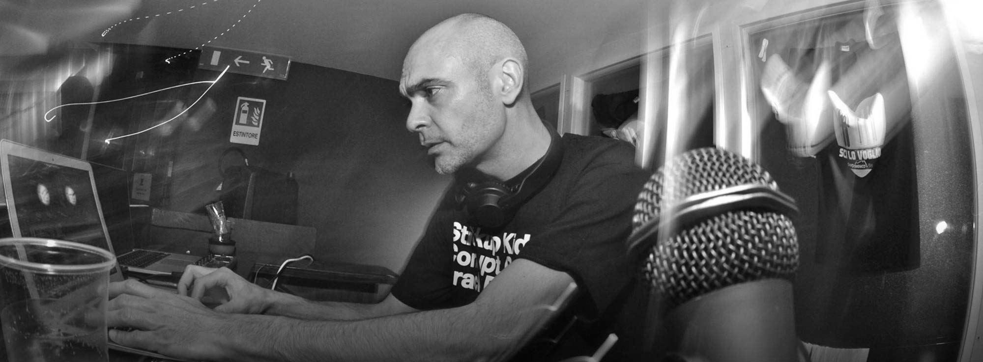 Cavallino: Bassi Maestro Mia maestà tour