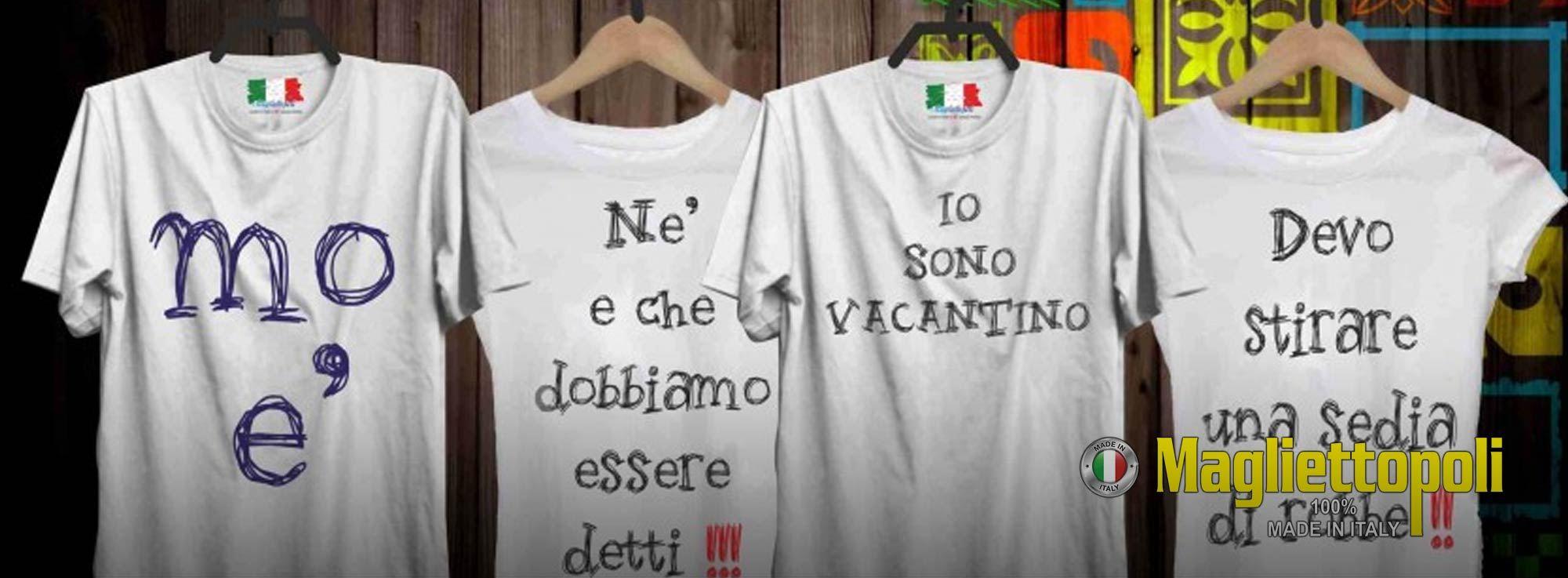 Magliettopoli.com Barletta