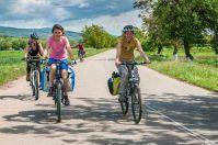 Cicloturismo, la via Francigena incrocia San Giovanni Rotondo