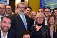 La Puglia protagonista al Salone del Mobile di Milano