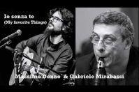 Massimo Donno e Gabriele Mirabassi live