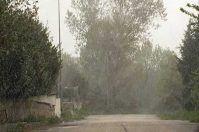 Coda d'inverno, il maltempo avvolge la Puglia