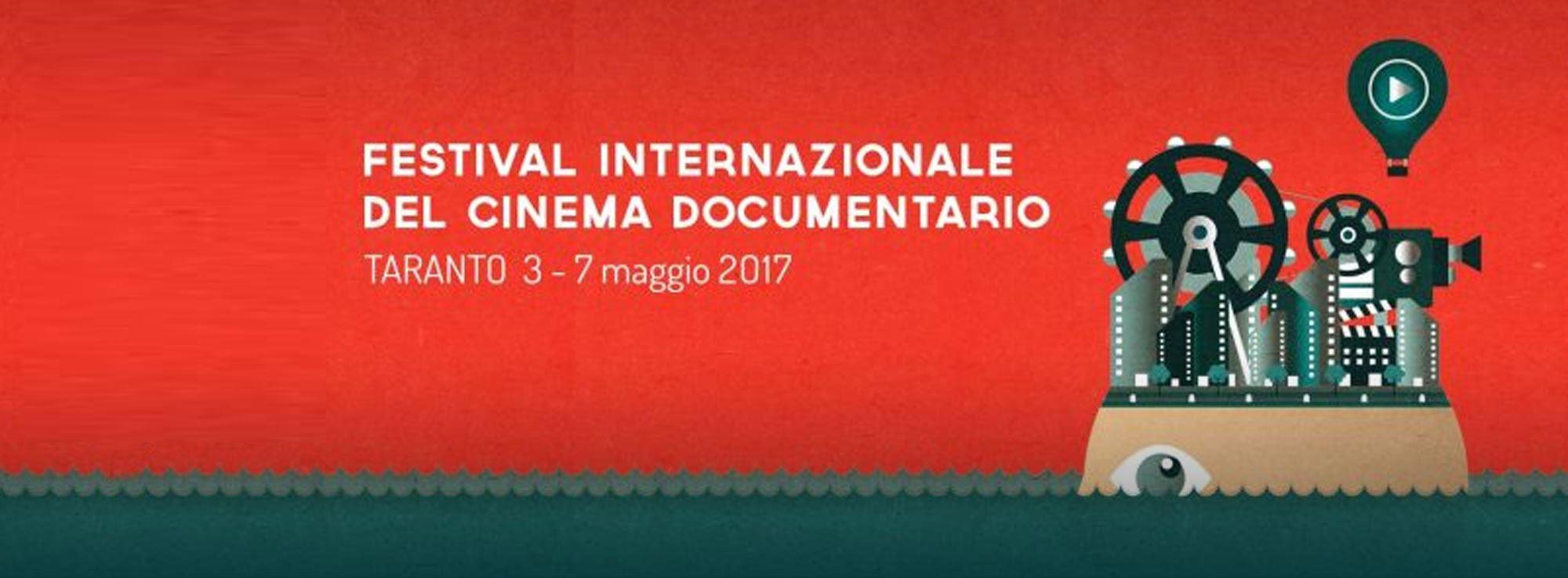 Taranto: Festival internazionale del Cinema documentario