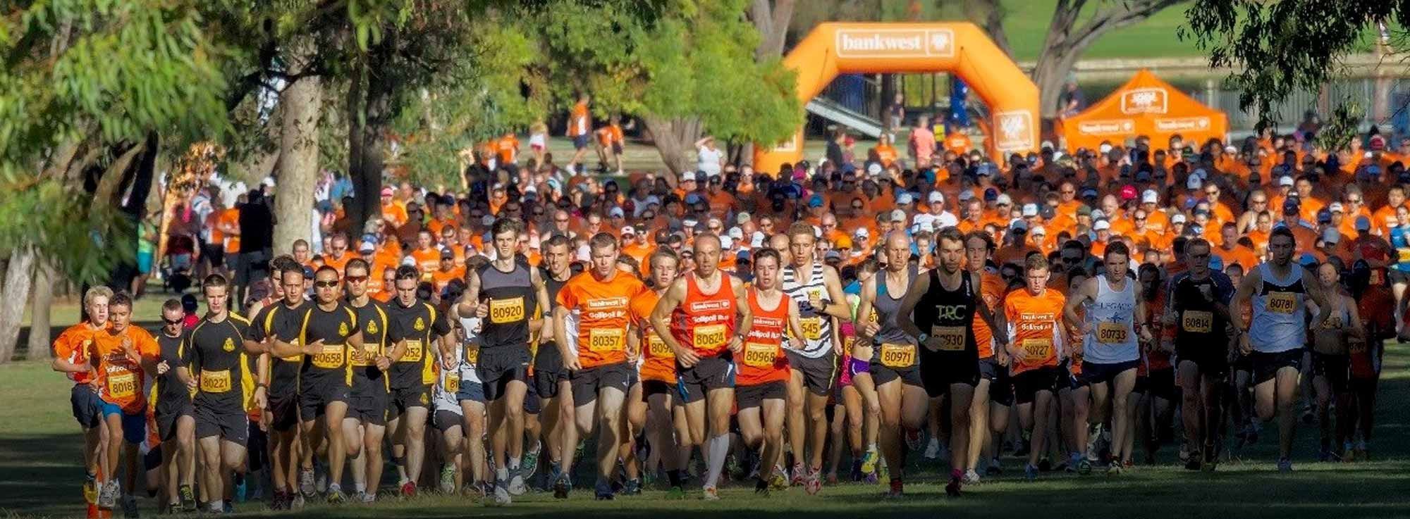 Gallipoli: 10k 5k Gallipoli Run