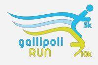 10k 5k Gallipoli Run