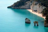 Puglia: le spiagge più belle del Gargano