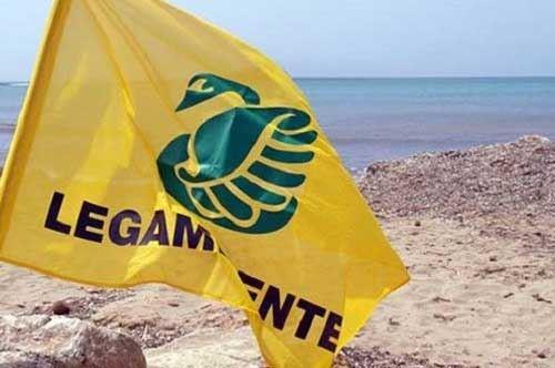 Puglia in verde, il progetto di Legambiente
