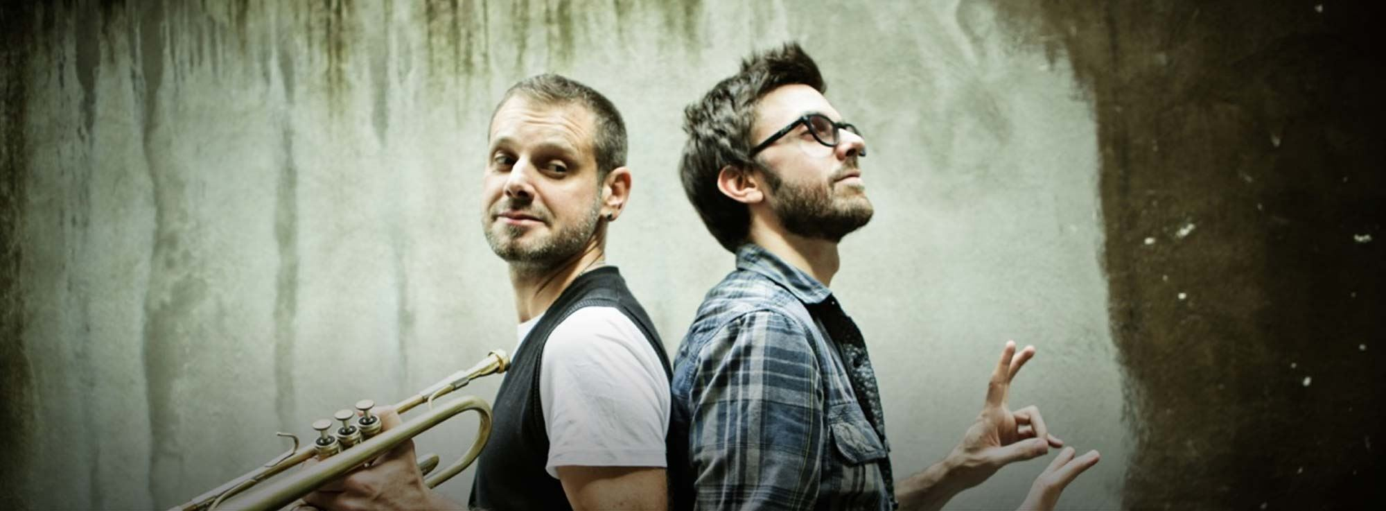 Lecce: Fabrizio Bosso e Julian Mazzariello in concerto
