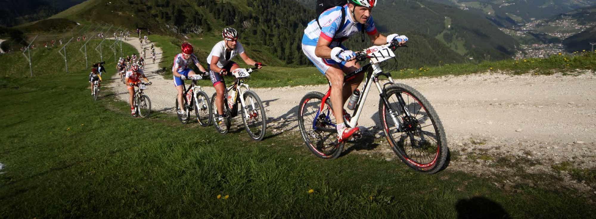 30 apr 2017: Marathon Mtb Castel del Monte