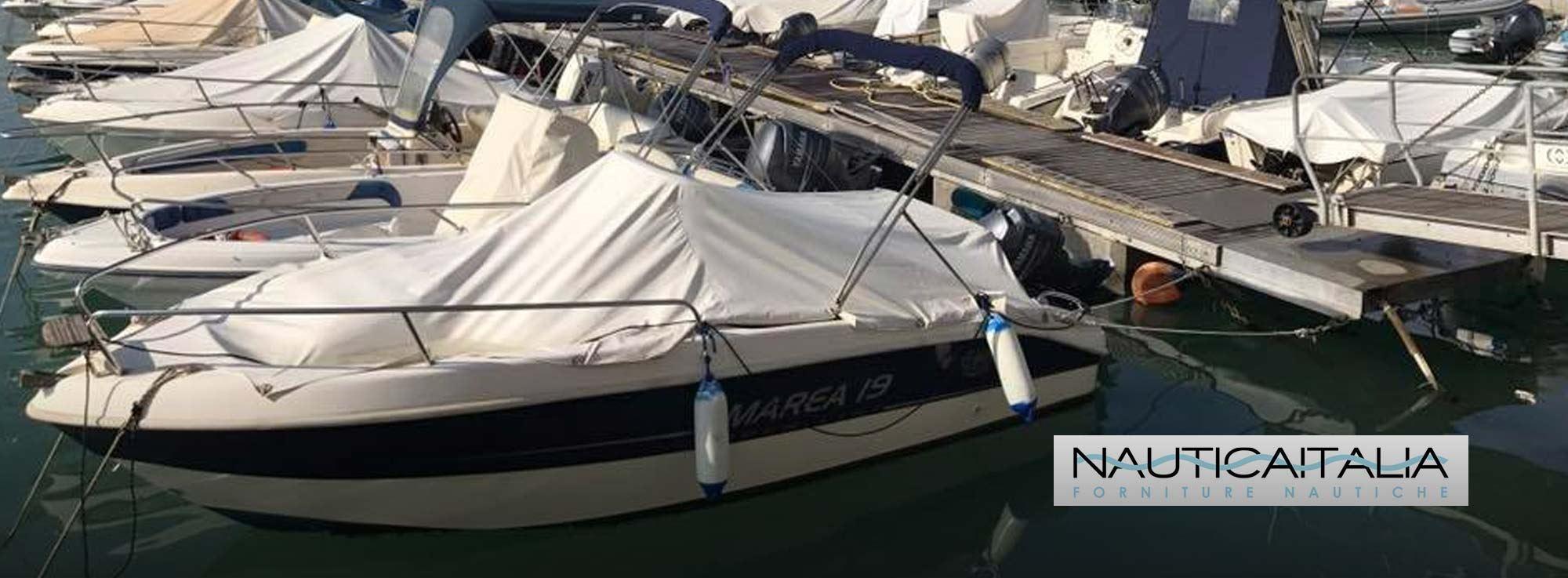 Nautica Italia Trani