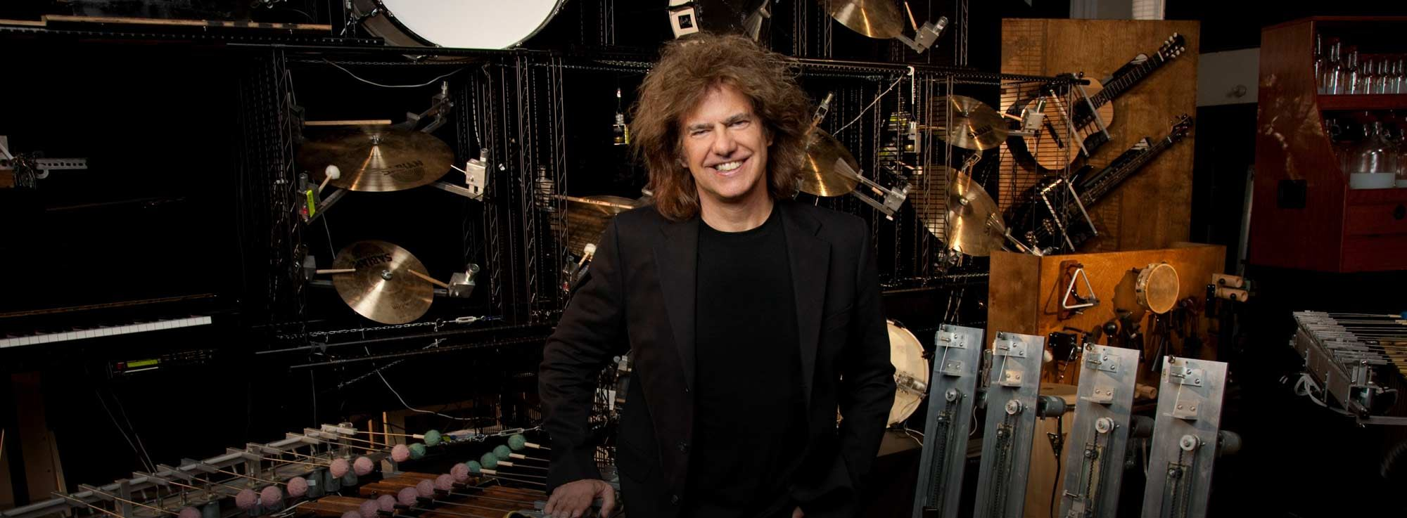 Bari: Concerto Pay Metheny