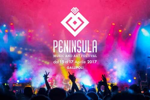 Peninsula Music and Art Festival