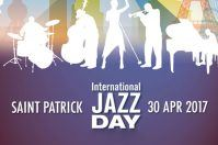 International Jazz Day al Saint Patrick