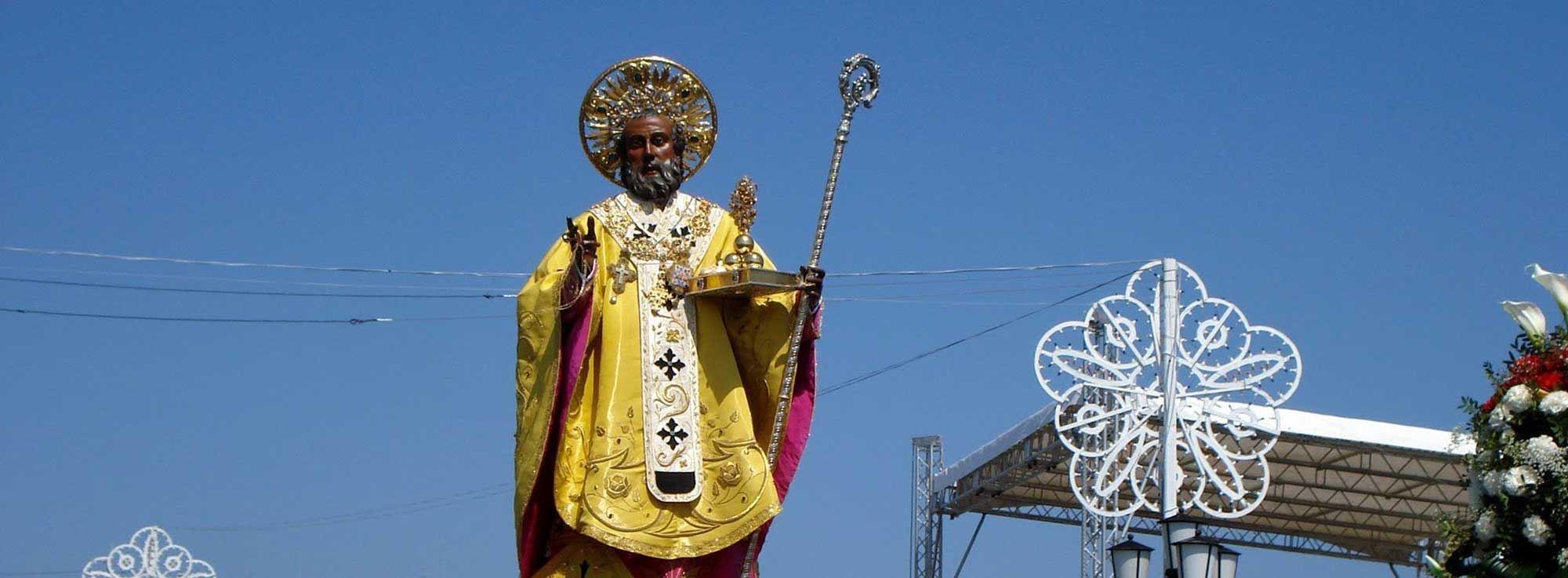 Bari: San Nicola - festa patronale
