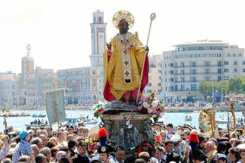 San Nicola - festa patronale