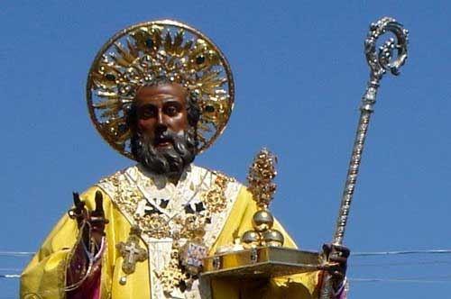 San Nicola vola in Russia, aperto asse Bari Mosca