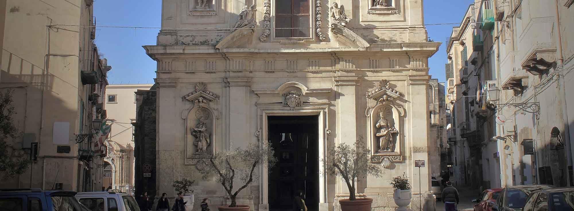 Taranto: Festa di San Cataldo
