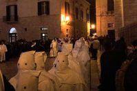 Riti della Settimana Santa - Processione dell'Addolorata