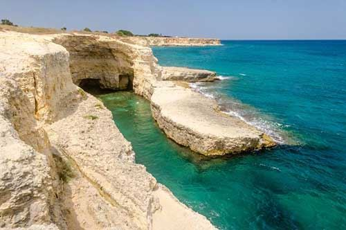 Estate e mare, c'è la Puglia nella Top 15 di Skyscanner