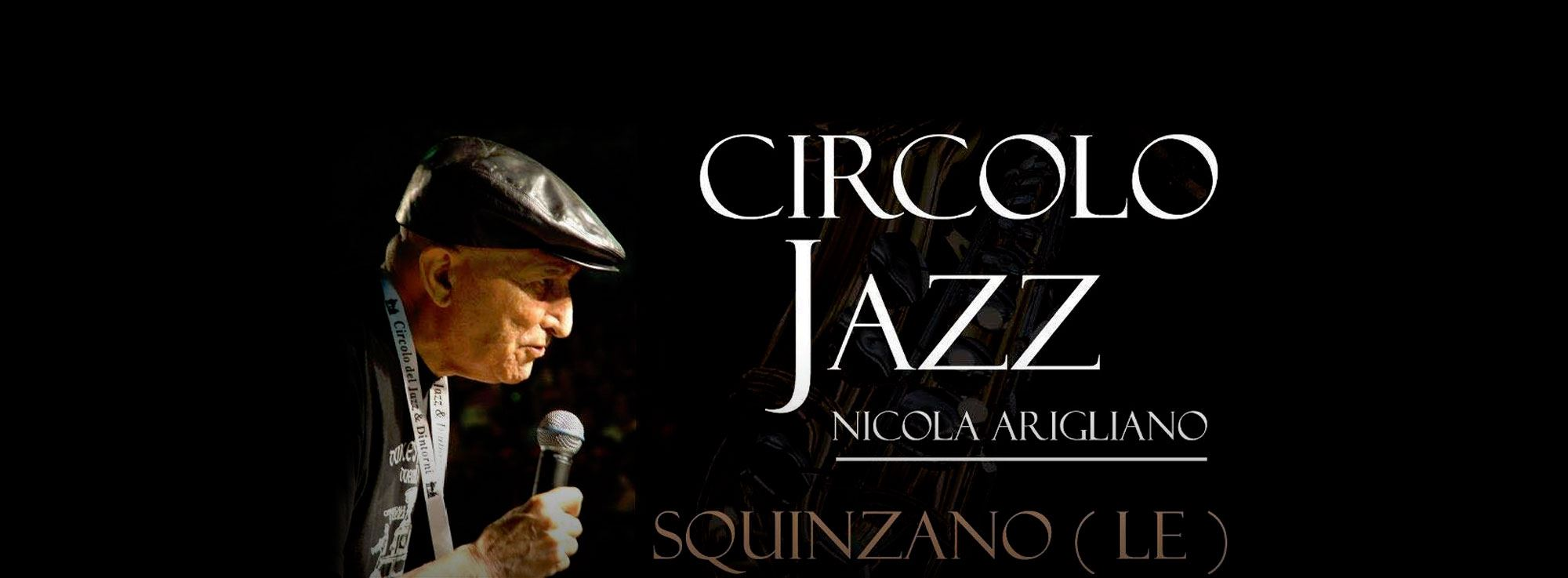Squinzano: Di Jazz in Jazz