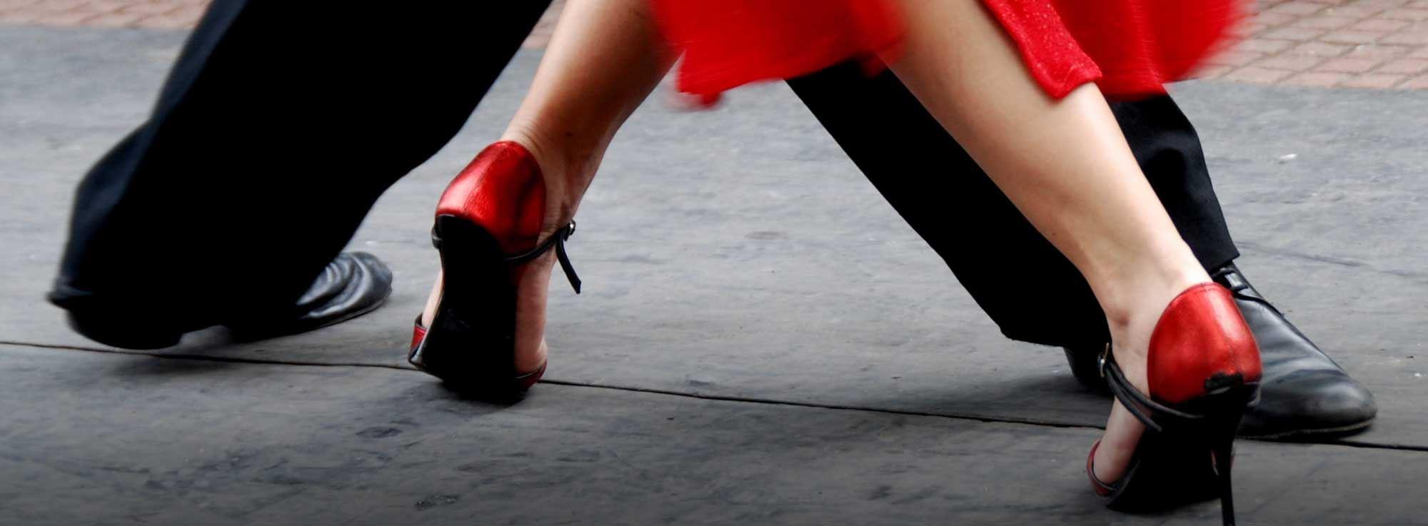 Brindisi: Festival & Campionato di Tango Italia – Grecia