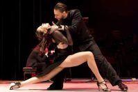 Festival & Campionato di Tango Italia – Grecia