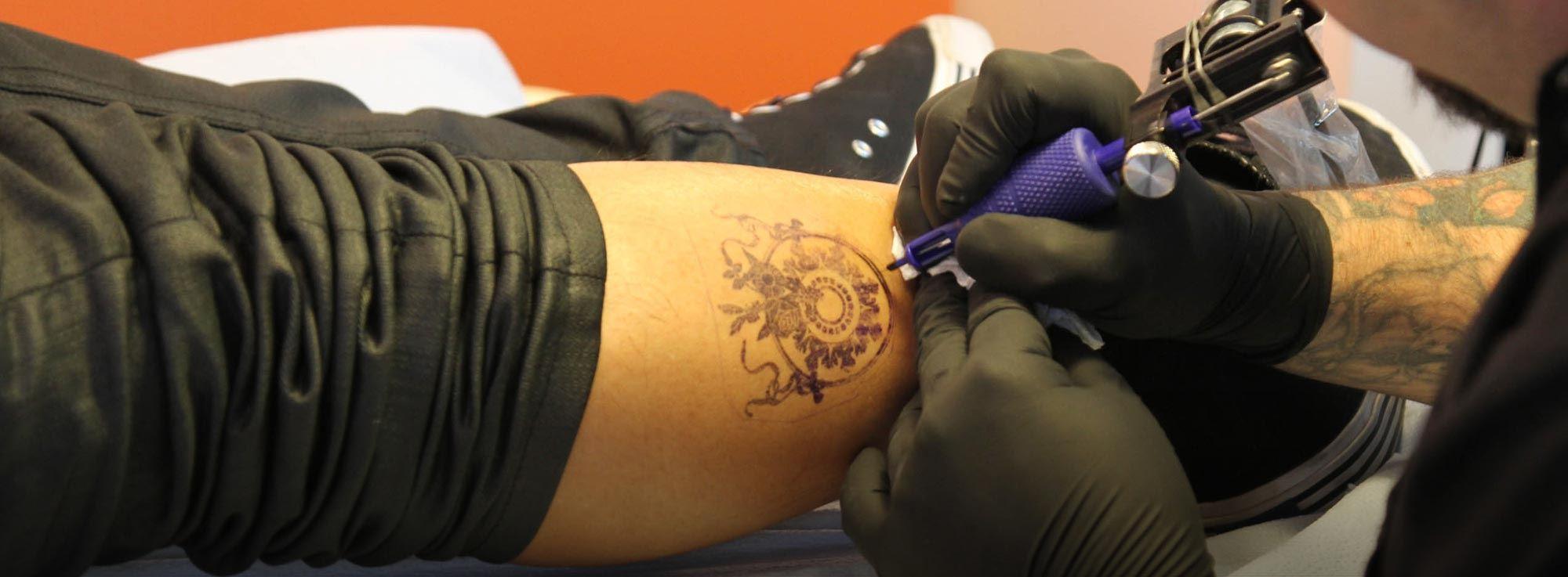 Lecce: Lecce Tattoo Fest