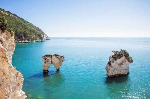 Puglia, quasi quattro milioni di turisti nel 2016: numeri da capogiro