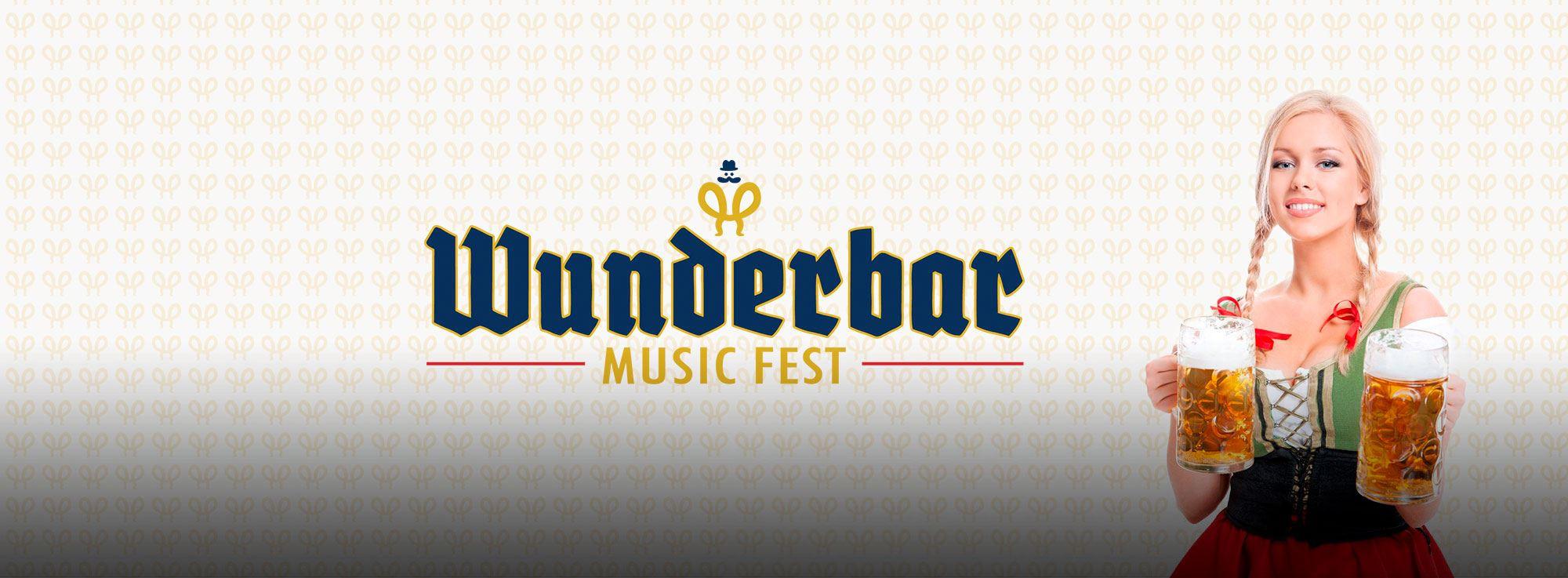 Barletta: Wunderbar Music Fest