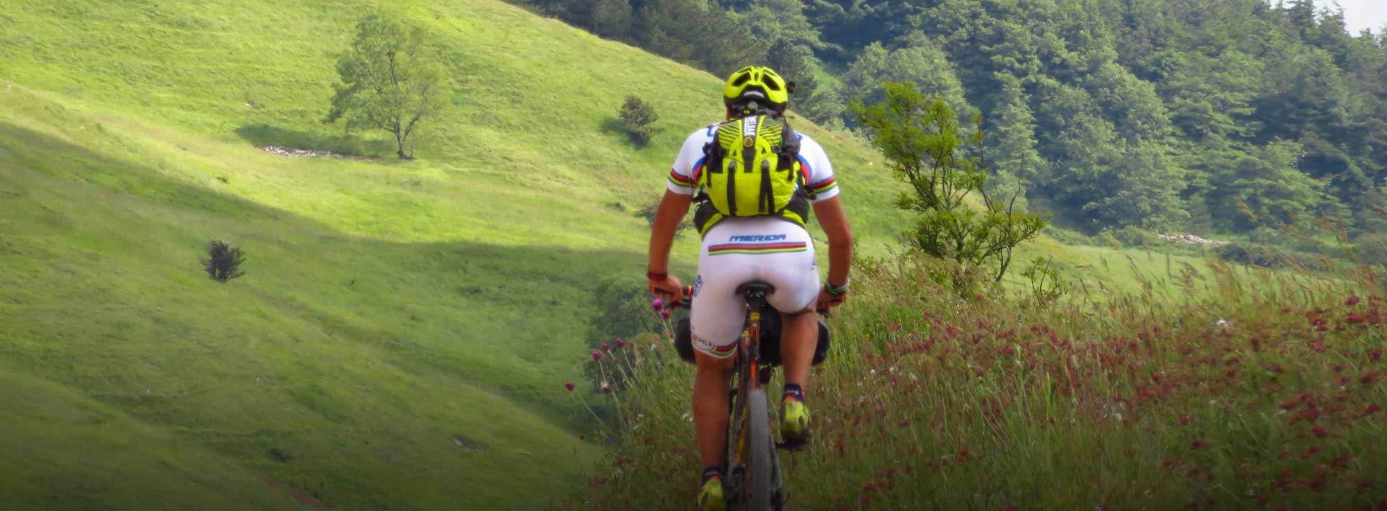 Peschici: Apulia Bike Trail