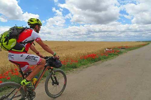 Apulia Bike Trail