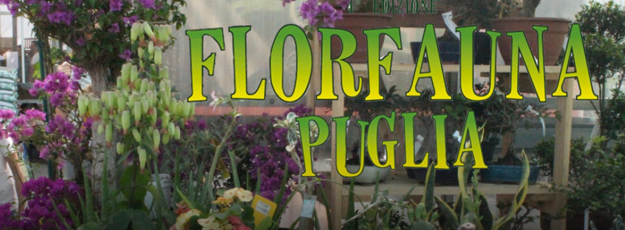 Taranto: Florfauna Puglia