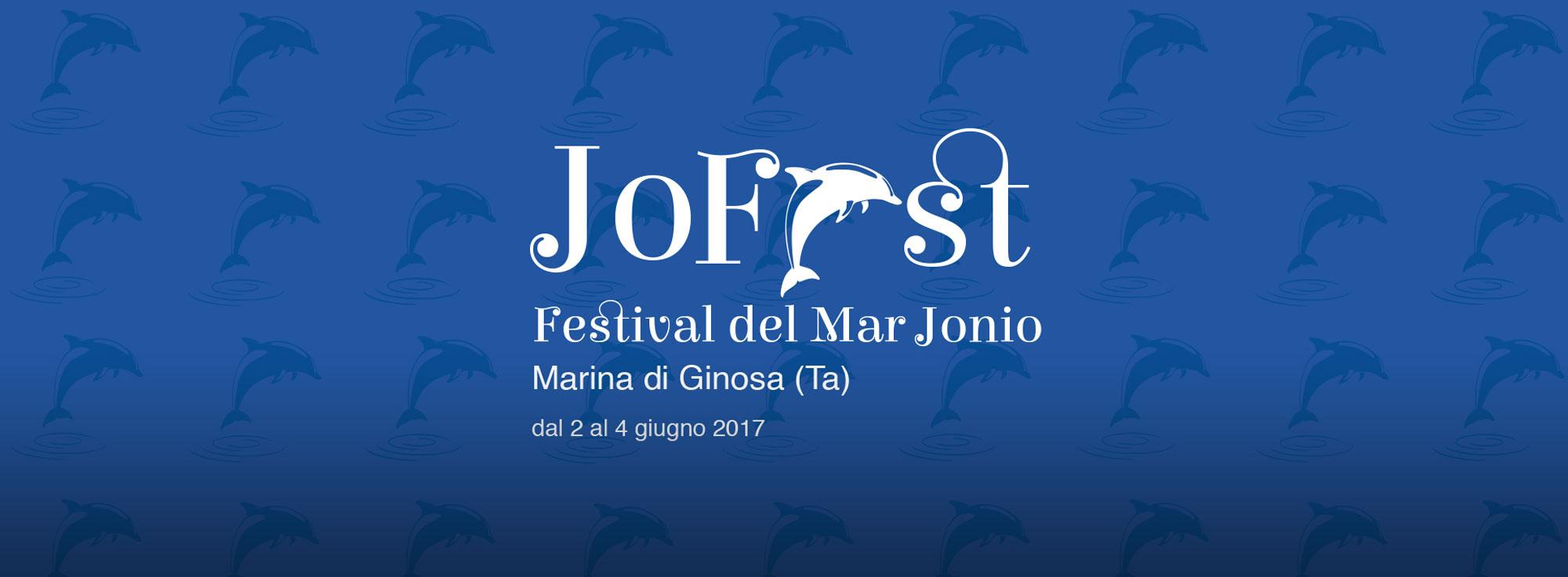 Ginosa Marina: Jofest - festival del Mar Ionio