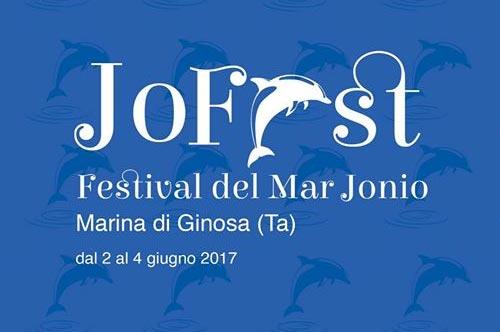 Jofest - festival del Mar Ionio