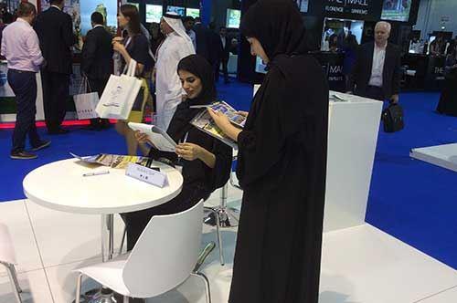 La Puglia strizza l'occhio agli Emirati: successo per l'ATM a Dubai