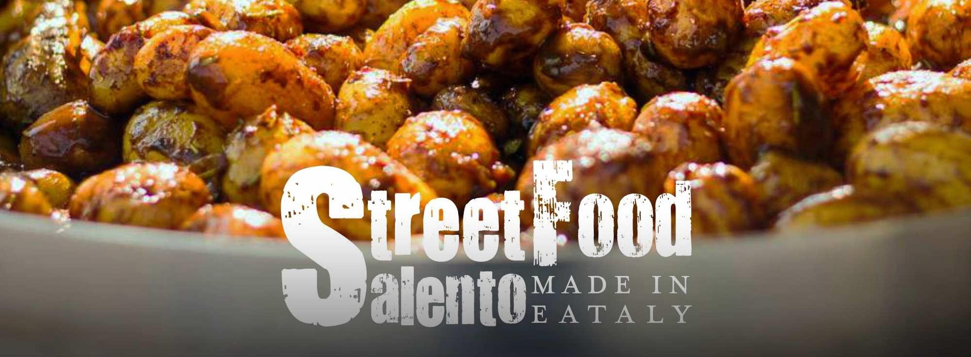 Bari: Salento Street Food Festival